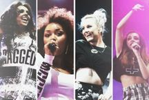 |Little Mix| / A board for the amazing, lovely, and talented Little Mix! ❤  -If you would like to be added to the board, anyone can add you so just comment!-