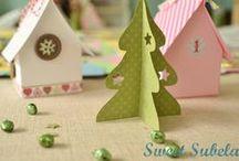 Sweetsubela Christmas