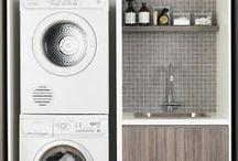 Vaskerom / laundry room inspo