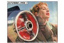 Véhicules anciens - Old cars - Vintage cars - Voitures de prestige / Photos sur les véhicules anciens et les voitures de prestige.