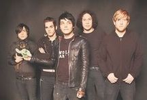 My Chemical Romance!! / Yes, I know that they broke up. No, I am not going to change the name of this board. They are, and always will be, My Chemical Romance.  / by Kierra Marciel