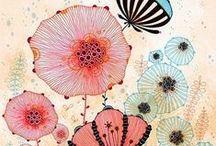 doodles-tangles-patterns-zentangle-mandala