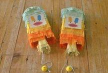 Sweet Subela Piñatas
