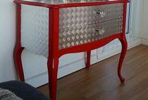 Refurniture / Redecorating, diy