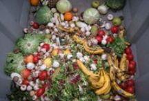 Élelmiszer-hulladék / Food waste / Élelmiszerhulladékkal kapcsolatos infók, és ötletek a hulladék csökkentésére! / News and information about food waste, and ideas to avoid it!