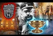 Hitler and the Nazi Quest for the Holy Grail