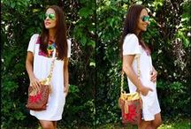 Style with bags