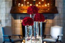 Rose's Wedding / Rose's Wedding / by Rachel Guthrie