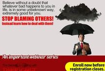 Webinar Series by Sr. Zohra Sarwari / 'How to deal with difficult people'