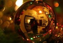 My Christmas / My Christmas / by Susie Labry