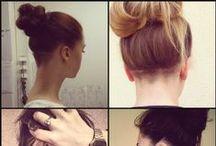 Hair Love, Make up & Tattoo