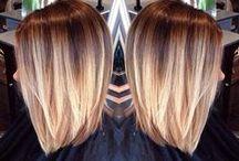 Haircut board