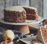 Bake It Yourself / Cakes recipes and more