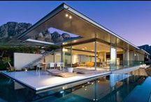 Hoooooome, modern homes and interior design ideas.