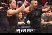 WWE / WWE ROX!