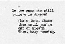 Run darling, run