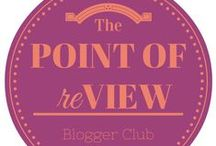 The Point of reView: Blogger Club / Un club di beauty blogger italiane