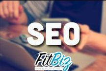 SEO / by FitBiz Solutions