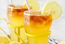 Drinks / Recipes