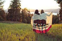 california dreaming /