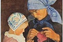 + Knitting+