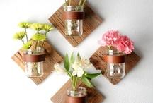DIY Jars : Upcycle!