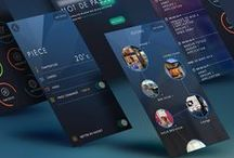 Mobile UI / by akbar