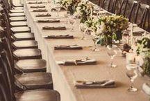 HOME: Table Settings