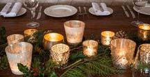 Christmas With Homes Of Elegance / Christmas Accessories, Decorations & Gifts
