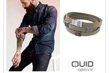 Jewelry + men life style