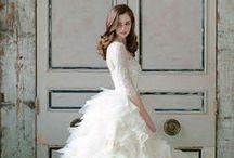 Jewelry+ fashion wedding style
