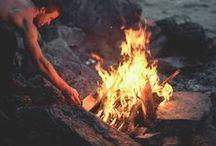 kamp ateşleri  CAMP & FİRE / izcilik ve world kamp deneyimlerim güzel anılarım için