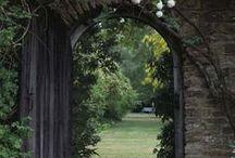GİZLİ BAHÇE secret garden