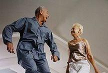 birlikte yaşlanmak