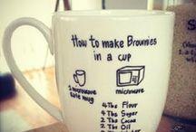 Cakes / Cute ckake - Easy to make! <3