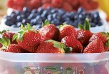 FridgeSmart® Summer / Get smart and use these recipes to make the most of summer's fresh harvest. Show us what's in your FridgeSmart® with #fridgesmart