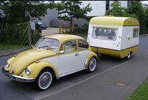 camp  karavan