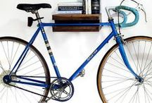Bicyclist:  gifts 4 & More / Anything a bicyclist might like that is bicycle related. / by Elizabeth A. Novak