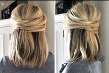 Hair & Styling Tips