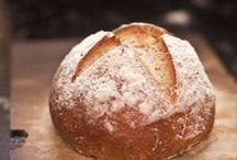 BRED  ----- ekmek