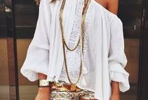clothes to be inspired