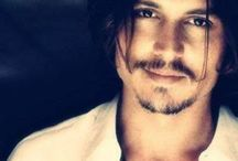Johnny Depp / My favourite actor ❤️