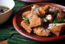 Bintang poncoadi / Food photography