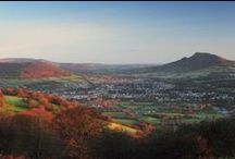 Abergavenny / Beautiful Abergavenny where the Homes of Elegance showroom is located!