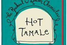 Hot Tamale / This spicy tale of foreign intrigue tests Rachael O'Brien's resolve and courage and will have you rooting for her to find her way in Paisley Ray's, HOT TAMALE. Available on Amazon.