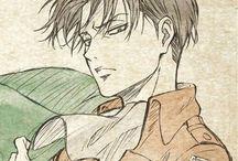 Levi Ackerman❤️ / My Heichou❤️
