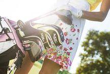 LIFESTYLE: Sporting / Stylish sports