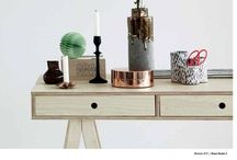 Homebound / Inspiration, moodboard, style, home, interior / by Sam Zonjee