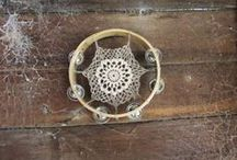Handmade Things / by Hanneke Schutte