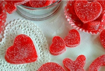 Sweet Treats and Delightful Deserts / Delicious dessert ideas! Cakes, puddings, brownies, cookies and lots more!